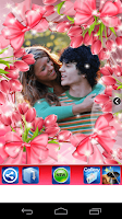 Screenshot of Romantic & Love Photomontages