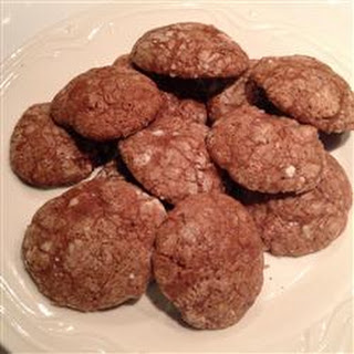 Cottage Cheese Nut Cookies Recipes
