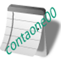 accountancy contaone00 free icon