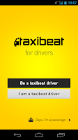 Screenshot of Taxibeat Driver