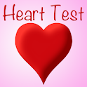 Heart Test icon