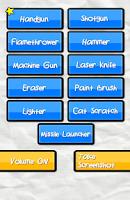 Screenshot of Defacer - Screen Destroyer