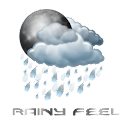Relax Rainy Feel icon