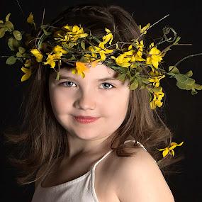 by ILOVE Photography - Babies & Children Child Portraits