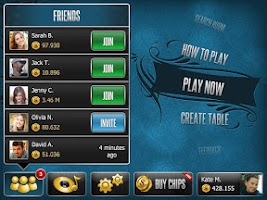 Screenshot of Rummy Plus