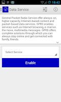 Screenshot of Nepal Telecom