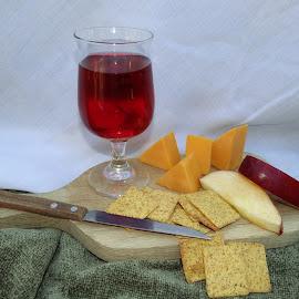 Brunch any one??? by Carolyn Kernan - Food & Drink Plated Food (  )