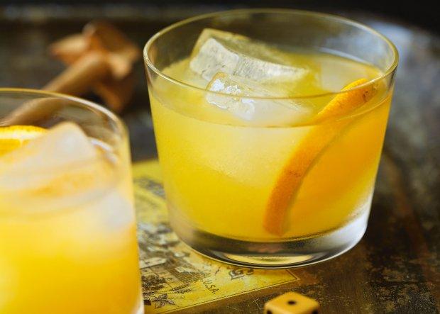 Escape from Alcatraz Cocktail Recipe | Yummly