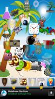 Screenshot of Find Hiden Objects 2
