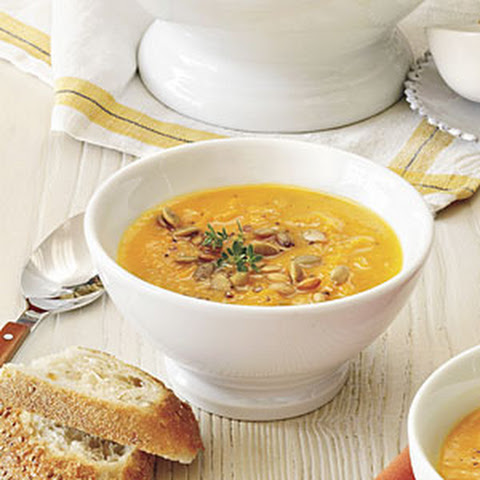 Acorn Squash And Honey Pies Recipes — Dishmaps