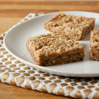 Healthy Pecan Snack Recipes