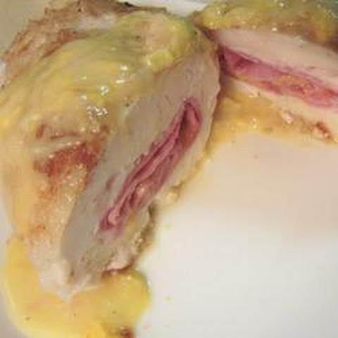 Different Chicken Cordon Bleu Recipes — Dishmaps