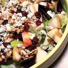 Apple-Cranberry Salad