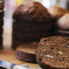 Coffee Can Date-Nut Bread