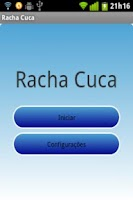 Screenshot of Racha Cuca
