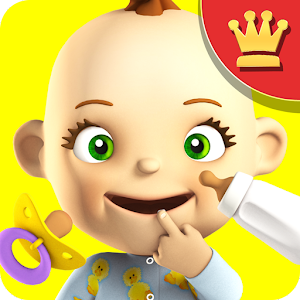 Talking Babsy Baby Deluxe APK Cracked Download