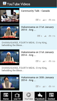 Screenshot of Sikh Channel TV