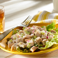 Fast & Fabulous Chicken Salad