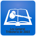 Spanish General Tax Law icon