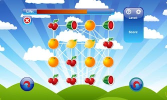 Screenshot of Fruits