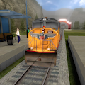Download Android Game Train Driver - Simulator for Samsung