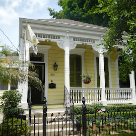 Southern Charm by Stacie Hommel - Buildings & Architecture Homes (  )
