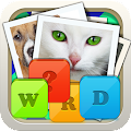 4 Pics 1 Word: What's The Word 2.3.20 icon