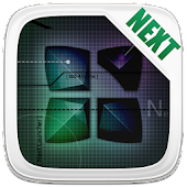 Download Classic Next Launcher 3D Theme APK to PC