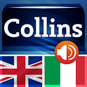 English<>Italian Dictionary TR icon