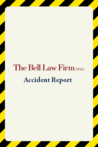 Bell Law Firm Accident Report