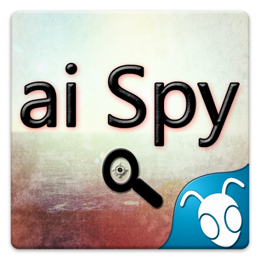 ai Spy LOGO-APP點子