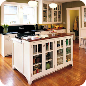 Kitchen Island Ideas For PC