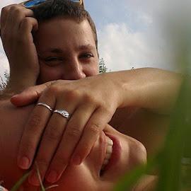 by Jiří Turovský - People Couples