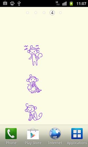 3G Monkey