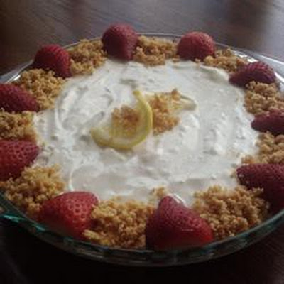 Lemon Whip Dessert