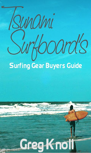 Surf Gear Guide
