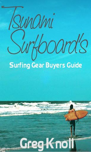 Surf Gear Guide