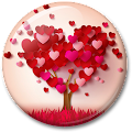 Free Hearts Live Wallpaper APK for Windows 8