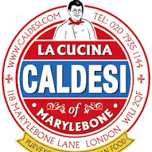 Caldesi & Friends - A Night of Italian Cookery