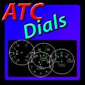 ATC Dials icon