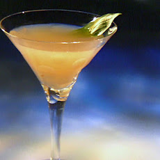 Heirloom Martini