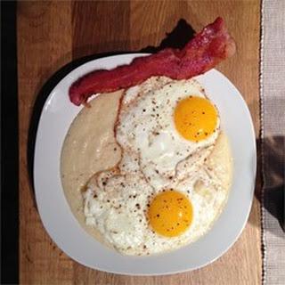 Hominy Grits Breakfast Recipes