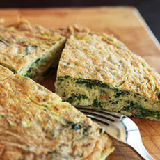 Puffy Ramp Frittata