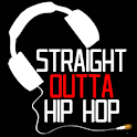 Straight Outta Hip Hop icon