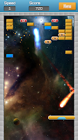 Screenshot of Breakout Battle