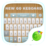 New Go Keyboard Theme & Emoji 3.87 Apk