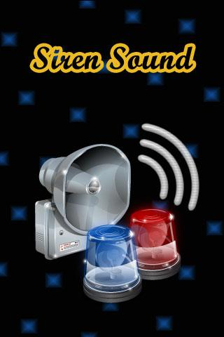 3d-siren-ringtone for android screenshot