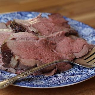 Cold Roast Leg Of Lamb Recipes