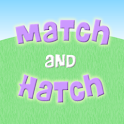 Match and Hatch icon