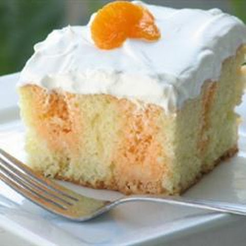 Creamy Orange Cake Recipes — Dishmaps